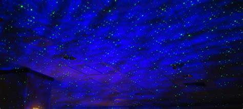 close   starry night lighting