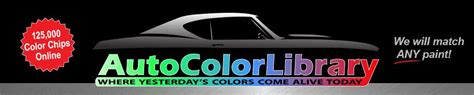 auto color library auto color library we will match any car paint color