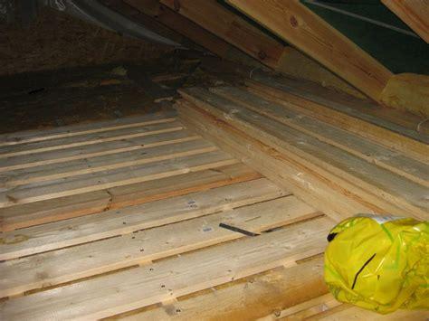 Dachboden Ausbauen Fussboden Ausbau Des Dachboden Wir Bauen Dann Mal