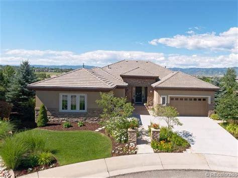 Garage Sales Highlands Ranch by 9 Best Highlands Ranch Homes For Sale Images On