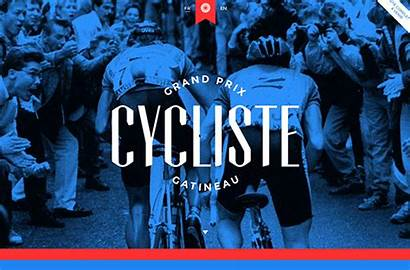 Gatineau Prix Grand Behance