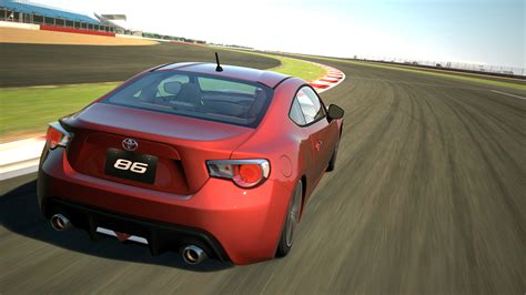 Sony Genuinely Considering A Ps4 Version Of Gran Turismo 6