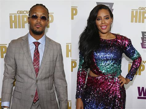 Romeo Miller Lusts Over Angela Simmons