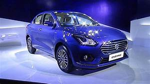 Maruti Suzuki Launches New Dzire Model  Price Starts At  U20b95 45 Lakh