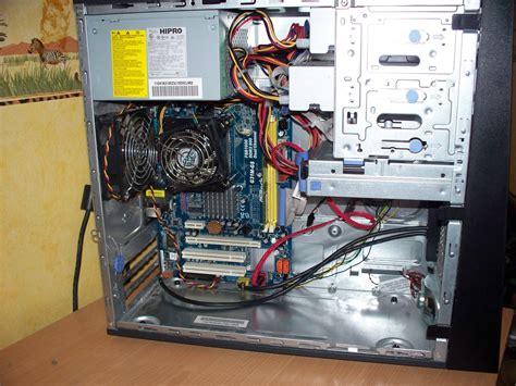 d 233 pannage et diagnostique d un pc ibm lenovo thinkcentre ordinateur performance pc