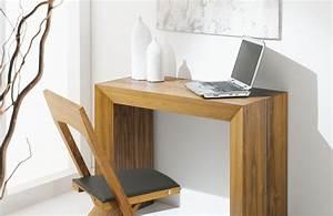 Petite Table Extensible : le guide de la table console extensible ~ Teatrodelosmanantiales.com Idées de Décoration