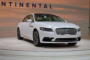 2017 Lincoln Continental - Picture 661829 | car review ...