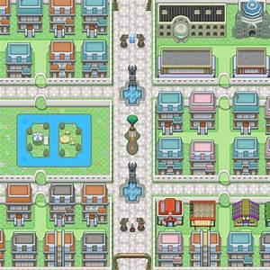 Pokemon Tabletop United Opaltown