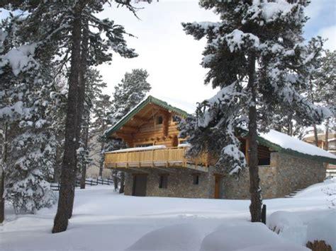 location chalet de luxe chalet font romeu font romeu 9961 chalet montagne
