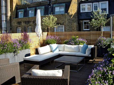 arredare una terrazza come arredare un terrazzo o un balcone ecco alcuni consigli