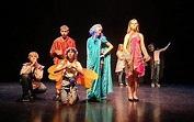 "Austin Shakespeare's Bollywood inspired ""Twelfth Night ..."