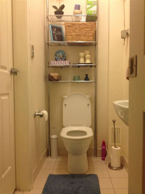 small powder room design