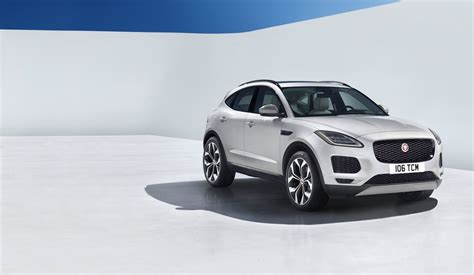 2018 Jaguar Epace Price * Release Date * Interior