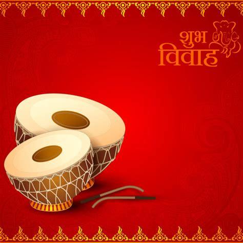 indian wedding illustrations royalty  vector graphics