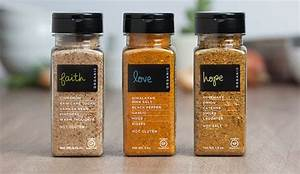 22 Examples of Spice Packaging Designs