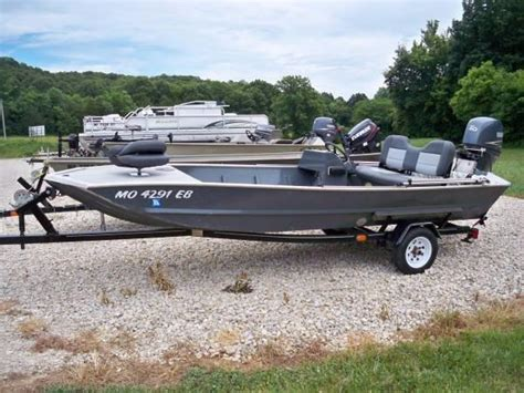 Jon Boats For Sale Montana by Jon Boat Steering Console Boats For Sale
