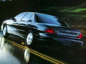 1999 Chevrolet Lumina Ltz 4dr Sedan Information