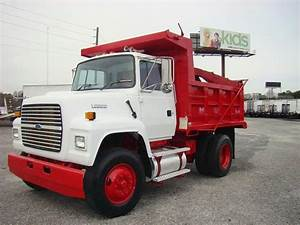 1995 Ford L8000 For Sale In Forsyth  Ga By Dealer
