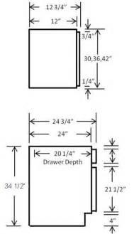 kitchen cabinet door refacing ideas kitchen cabinet dimensions home decor and interior design