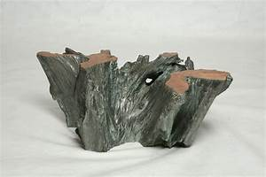 custom made silver covered tree trunk coffee table by jose With silver tree trunk coffee table