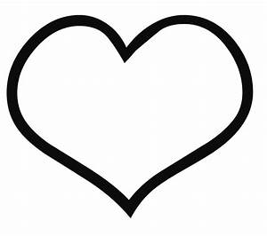 Coloring Pages For Hearts