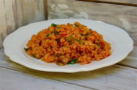 recettes de cuisine turque boulgour à la turque la p 39 tite cuisine de pauline