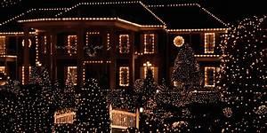 17, Outdoor, Christmas, Light, Decoration, Ideas