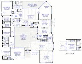 center courtyard house plans center courtyard house plans homedesignpictures