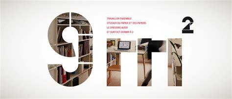 comment am駭ager une chambre de 9m2 archipetit archipetit aménagement de petits espaces