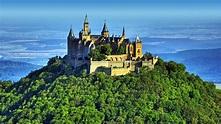 Hohenzollern-Castle-Stuttgart-Germany   Quiahuitzin