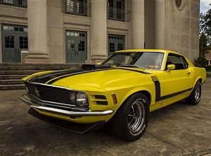 Ford Mustang 1970 : reader s ride he owned this 1970 ford mustang boss 302 ~ Melissatoandfro.com Idées de Décoration