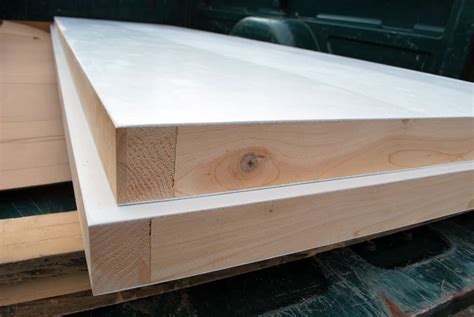 lightweight high strength frp fiberglass honeycomb panels