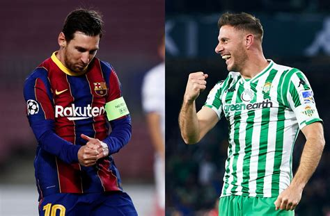FC Barcelona vs Real Betis: Preview, Betting Tips, Stats ...