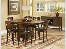 Homelegance Westwood Counter Height Dining Table 62636