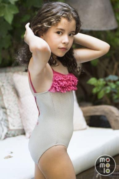 girl clothing swimwear  soleil momolo kids fashion