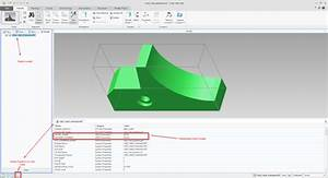 Solved  Viewing Model Parameters In Creo View Express
