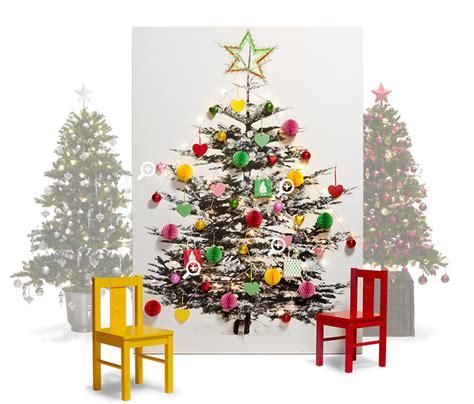 decoraci 243 n de navidad con ikea