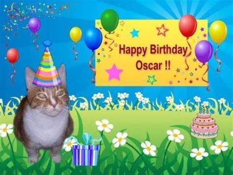 feliz cumpleaños oscar youtube