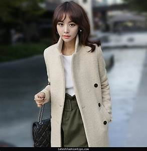 fashion style korean 2016 - LatestFashionTips.com