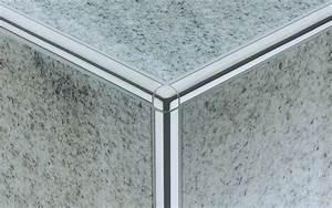 Profilé Alu Salle De Bain : profil de carrelage gedimat materiaux bricolage ~ Premium-room.com Idées de Décoration