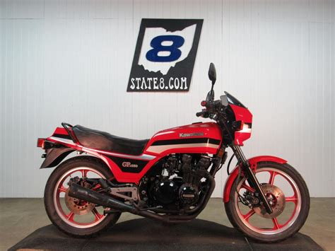 1980 Kawasaki Ltd 1000 by 1980 Kz1000 Ltd Kawasaki Motorcycles For Sale