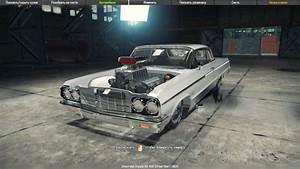 1964 Chevrolet Impala SS 409 - CMS 2018 Cars - Car