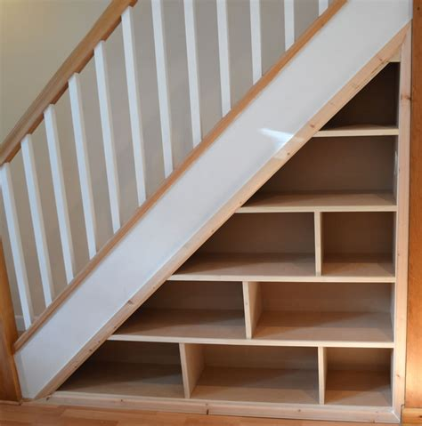 Staircase Furniture Design by We Design And Build Bespoke Furniture In Cheltenham