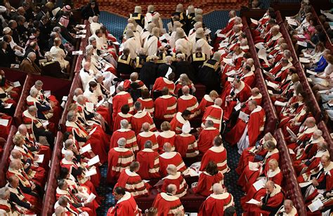 Peers claim £1.3m in expenses but keep silent in House of ...