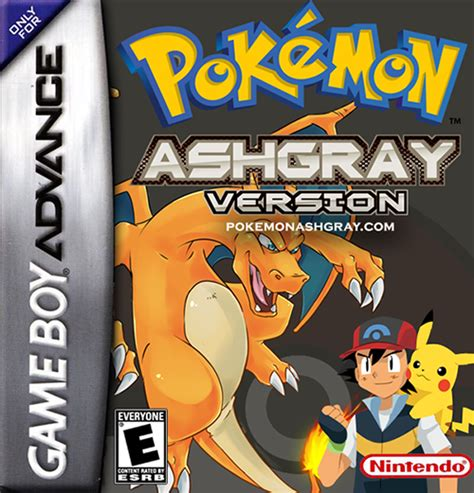 Light Platinum Rom Gba by Pokemon Ash Gray Gba Rom Hack Game Page