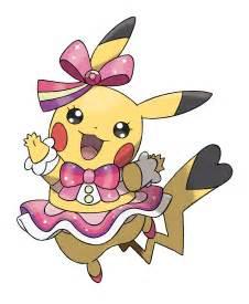 le pikachu cosplayeur