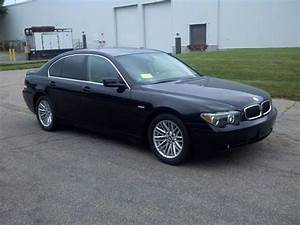 Find Used 2004 Bmw 745i Base Sedan 4