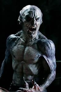 Underworld - Marcus Corvinus Hybrid Form by matrixpath on ...