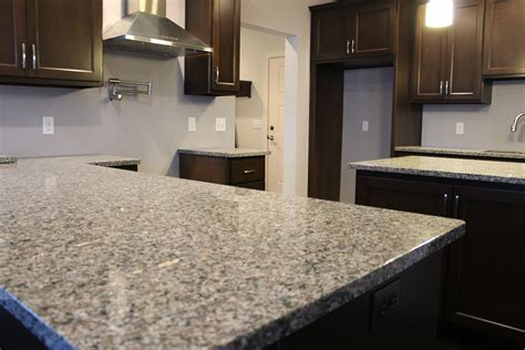 how to choose between light and granite