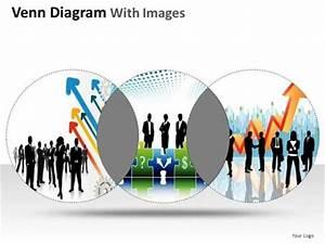 Business Partnership Venn Diagram Slides And Diagram